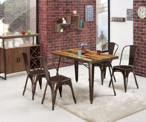 480-1傑克4尺商業桌